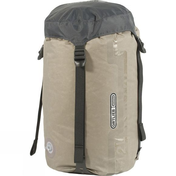 Compression Dry Bag Ps10 With Valve and Belt 12L