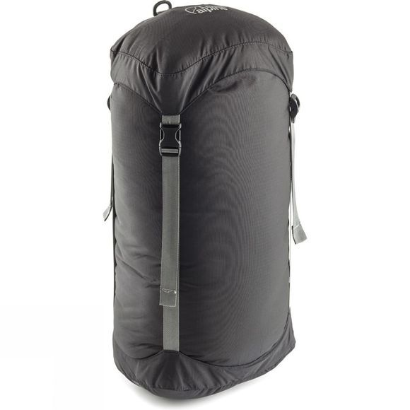 Lowe Alpine Spider Compression Sack S Black