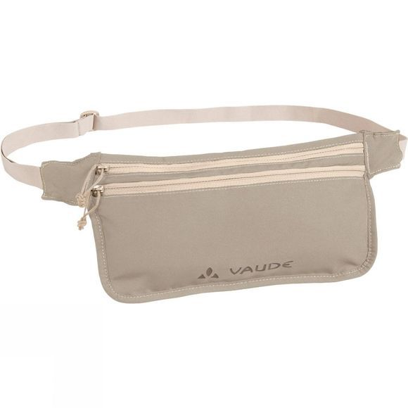 Vaude Jackpot Dry Money Belt Linen
