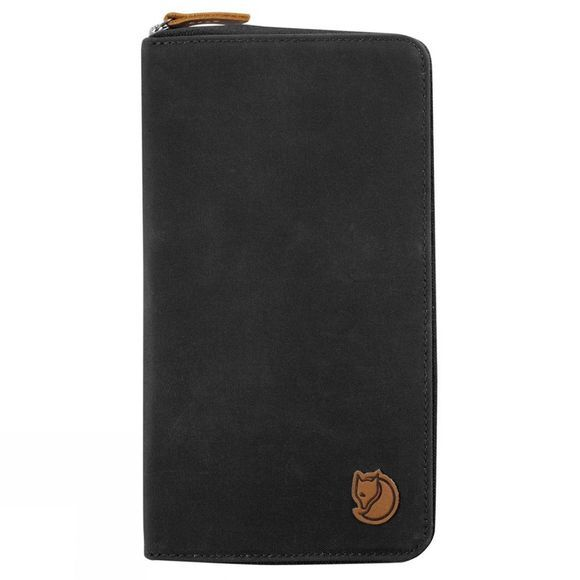Fjallraven Travel Wallet Navy