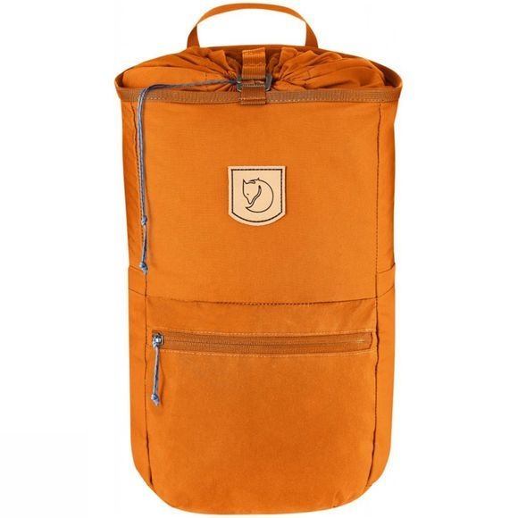 Fjallraven High Coast 18 Rucksack Seashell Orange