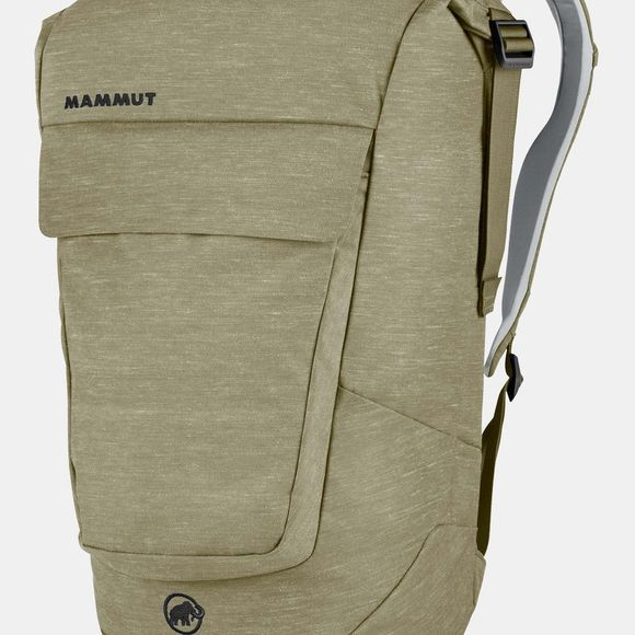 Mammut Xeron Courier 25 Rucksack Olive