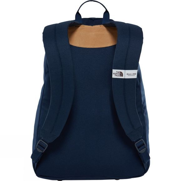 The North Face Berkeley Backpack Urban Navy