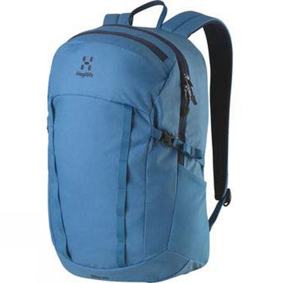 Haglofs Sälg Large Rucksack Blue Fox/Tarn Blue