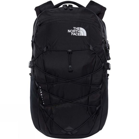 The North Face Borealis Rucksack TNF Black