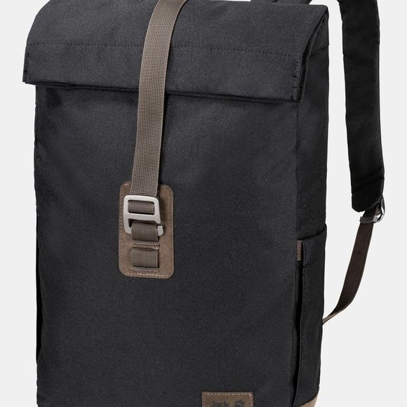Jack Wolfskin Royal Oak Bag Black