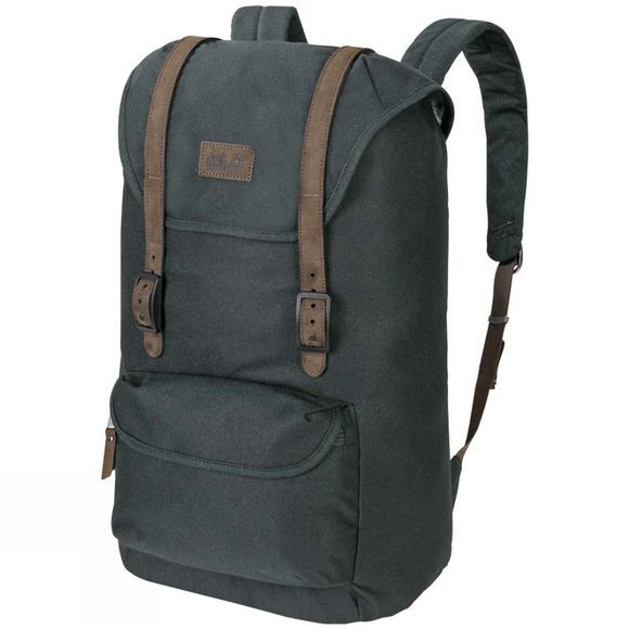 Jack Wolfskin Earlham Bag Greenish Grey