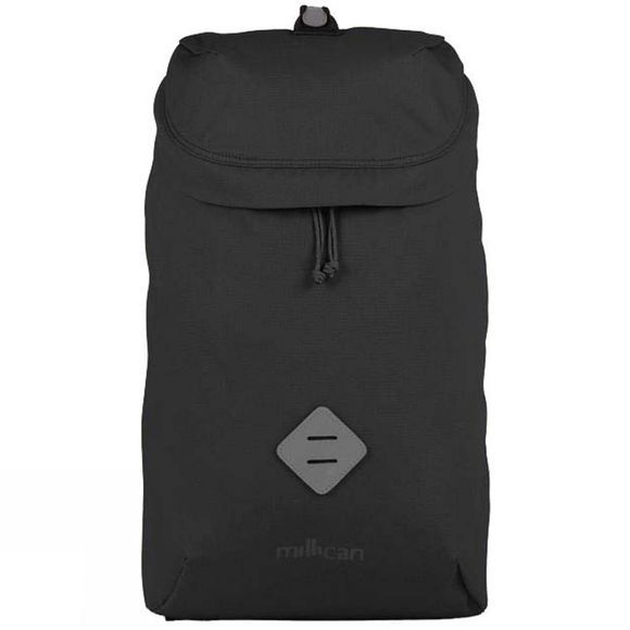 Millican Oil the Zip Pack 15L Backpack Graphite