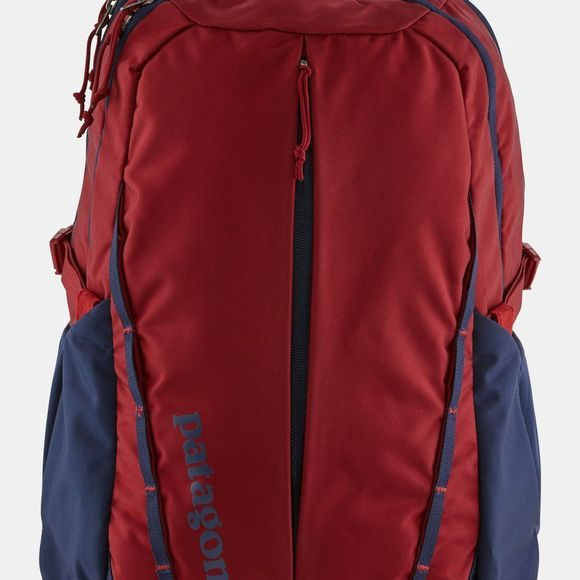 Patagonia Refugio 28L Backpack Classic Red