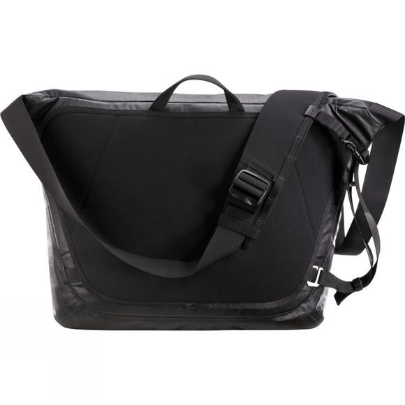 Arc'teryx Granville 16 Courier Bag Black