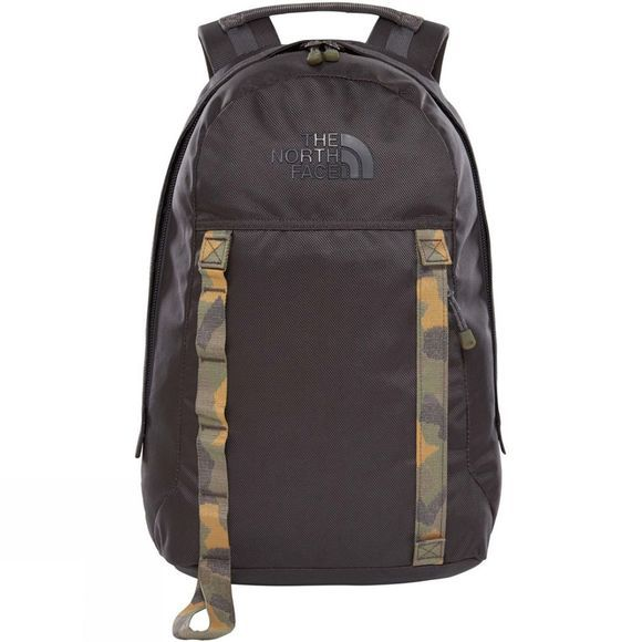 The North Face Lineage Pack 20L Asphalt Grey/Asphalt Grey