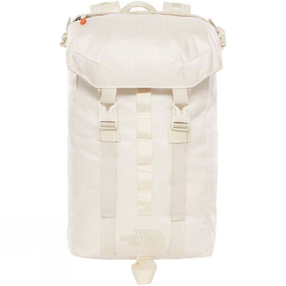 The North Face Lineage Ruck 23L Vintage White/Vintage Whi