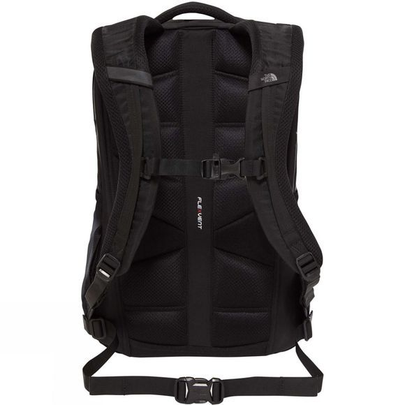 The North Face Recon Rucksack TNF Black