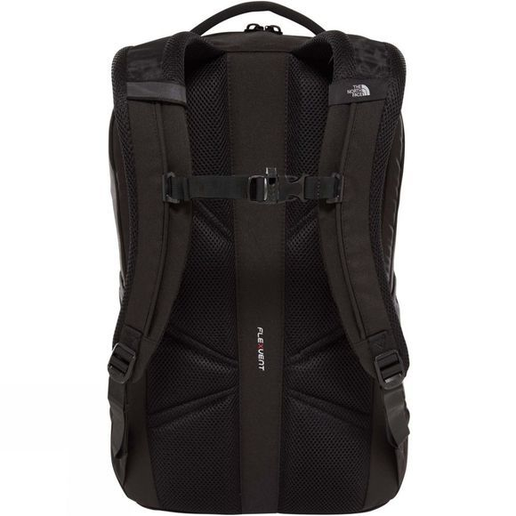 The North Face Vault Rucksack TNF Black