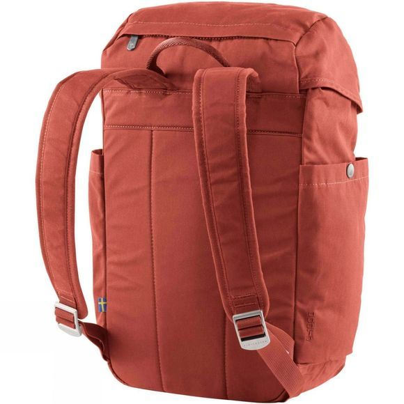Fjallraven Greenland Top Small Rucksack Dahlia