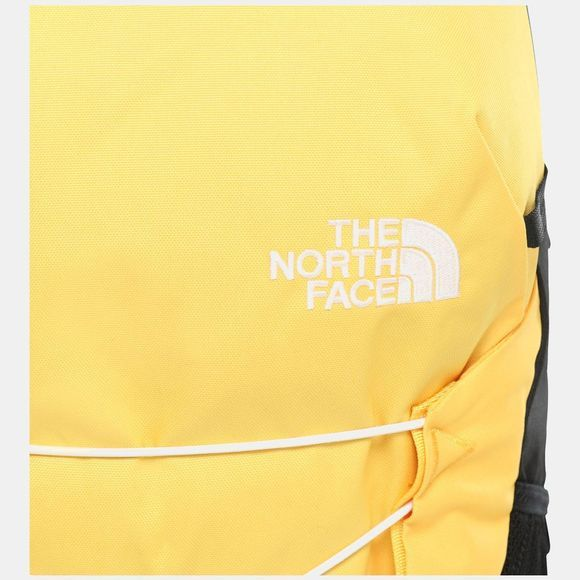 The North Face Cryptic Backpack TNF Yellow/TNF Black