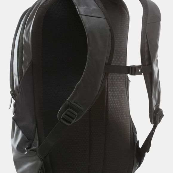 The North Face Women's Isabella Backpack TNF Black Carbonate /TNF Black