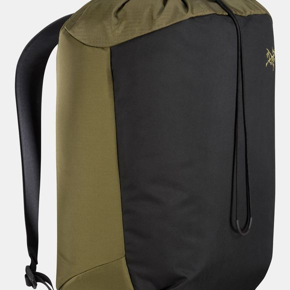 Arc'teryx Arro 20 Bucket Bag Wildwood
