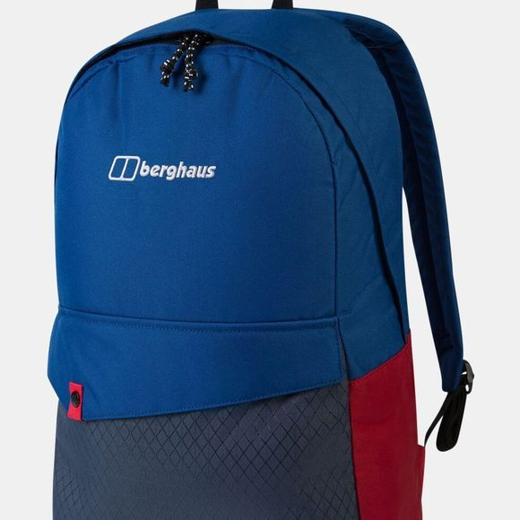 Berghaus Brand Bag 25 Deep Water