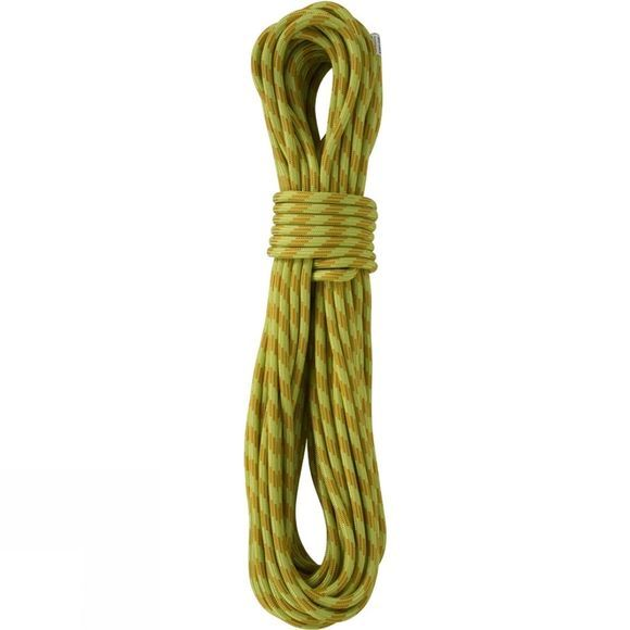 Edelrid Confidence Rope 8mm x 30m Oasis-Flame