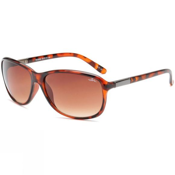 Bloc Bee Sunglasses Shiny Tort/Brown Grad