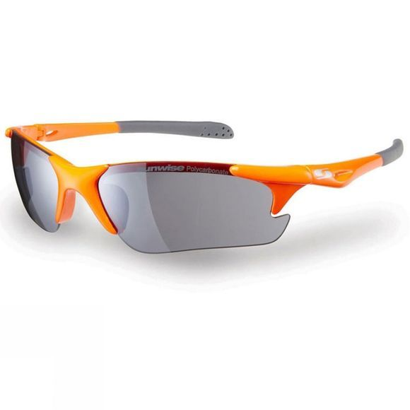 Sunwise Twister Orange