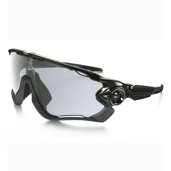 Oakley Oakley Jawbreaker Photocromic Lens Black
