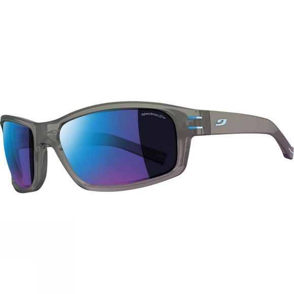 Julbo Suspect Spectron 3 Sunglasses Grey/Blue