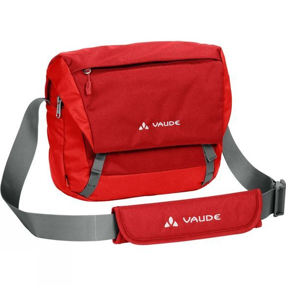 Vaude Rom II Shoulder Pack 5.5L Energetic Red