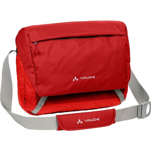 Vaude Rom II Shoulder Pack 13L Energetic Red