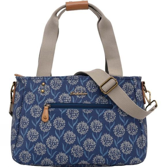 Womens Spring Flower Shoulder Bag