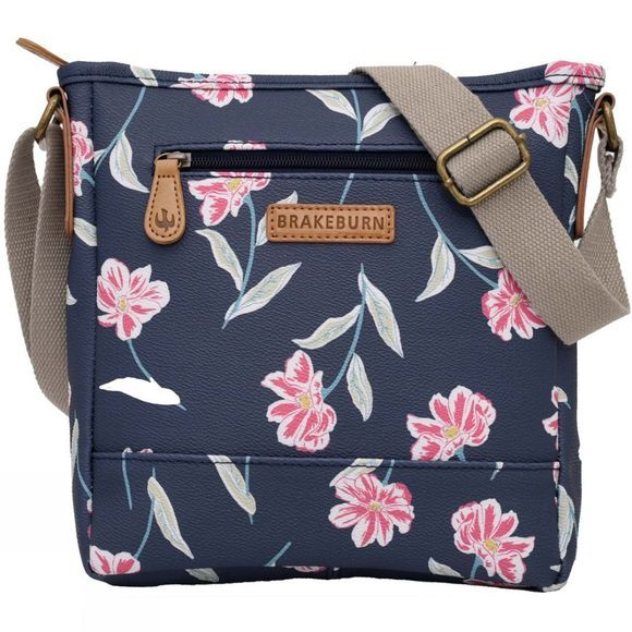Womens Summer Bloom Cross Body