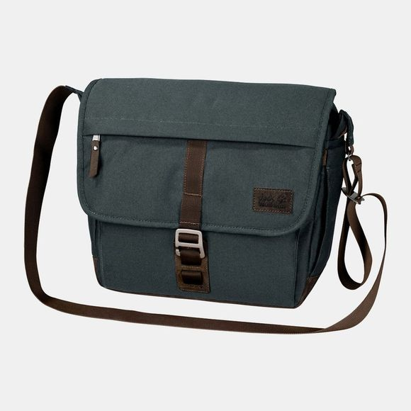 Jack Wolfskin Camden Town Bag Greenish Grey