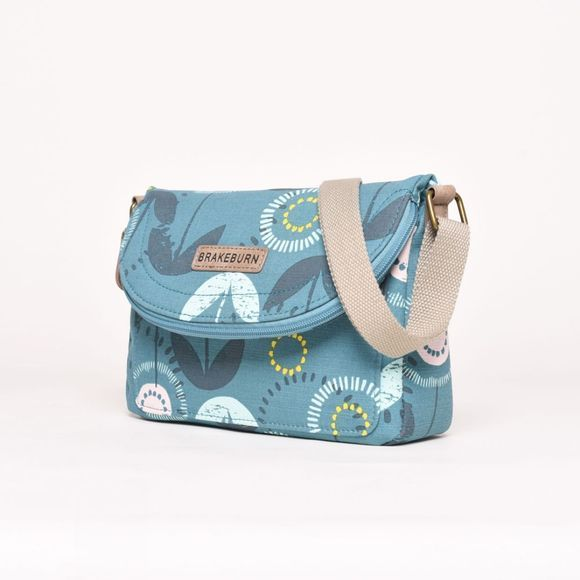 Brakeburn Olivia Roo Pouch  Teal