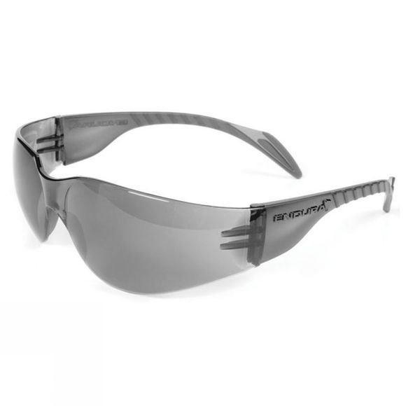 Endura Rainbow Antifog Glasses Mid Grey