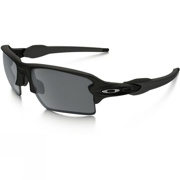 Oakley Flak 2.0 XL - Black / Iridium Sunglasses Black