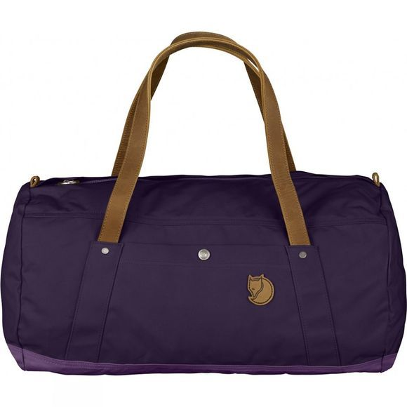 Fjallraven Duffel No. 4 Alpine Purple/Amethyst