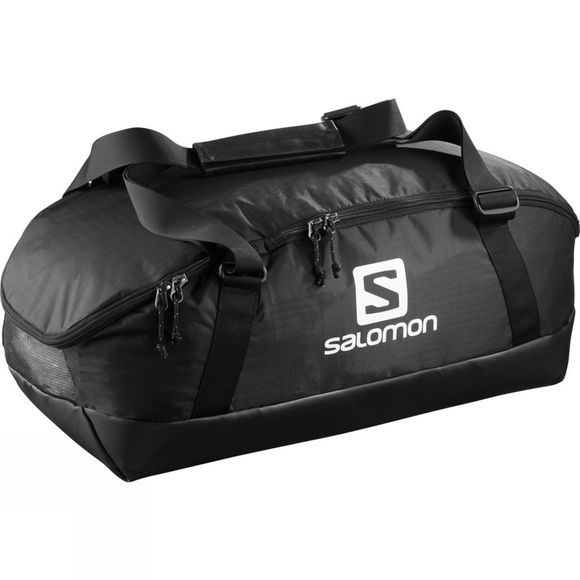 Salomon Prolog 40 Duffel Bag Black