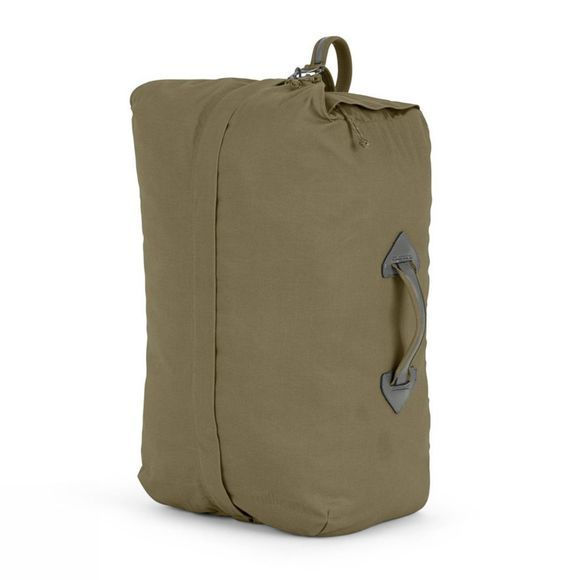 Millican Miles the Duffle Bag 40L Moss
