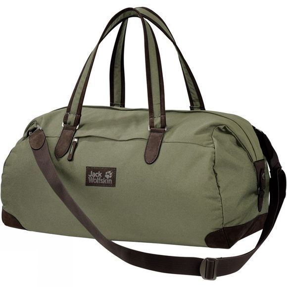Jack Wolfskin Abbey Road 35 Bag Khaki