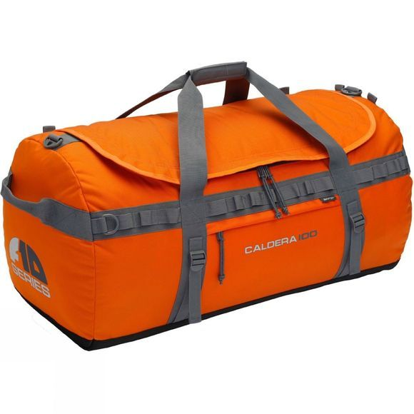 Vango Caldera 100L Duffle F10 Orange