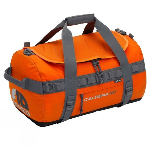 Vango Caldera 40L Duffle F10 Orange