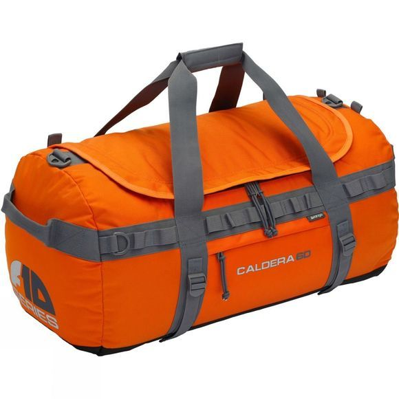 Vango Caldera 60L Duffle F10 Orange