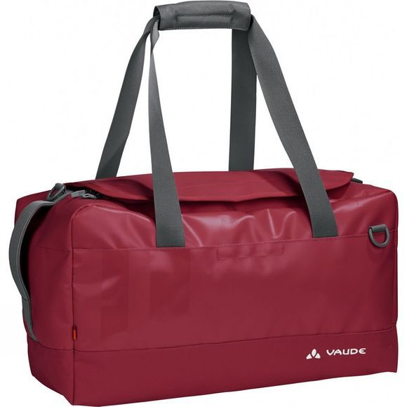 Vaude Desna 30 Duffel Darkred