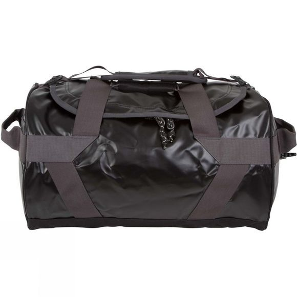 Mountain Equipment Wet & Dry Kit Bag II 40L Black/Shadow Grey/Silver