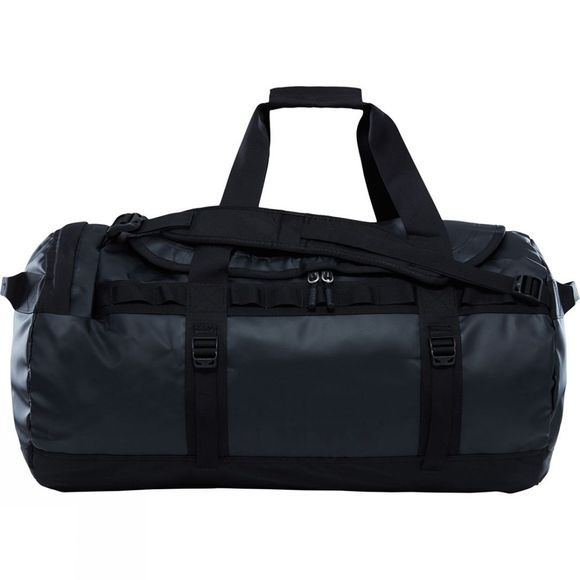 The North Face Base Camp Duffle Bag Medium TNF Black