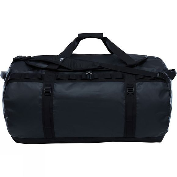 The North Face Base Camp Duffle Bag XL TNF Black