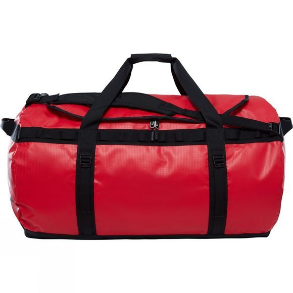 The North Face Base Camp Duffle Bag XL TNF Red/TNF Black