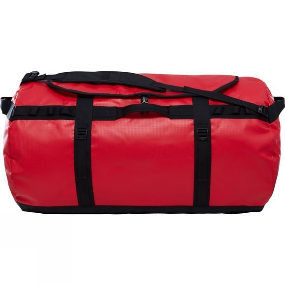The North Face Base Camp Duffel XXL TNF Red/TNF Black