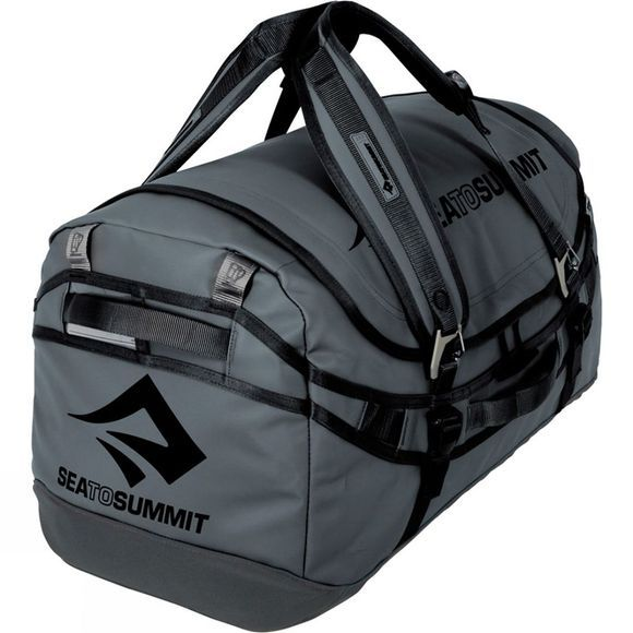 Sea to Summit Sea to Summit Duffle 65L Charcoal